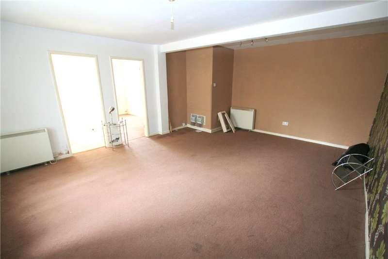 2 Bedrooms Flat for sale in Norman Street, Ilkeston, Derbyshire, DE7