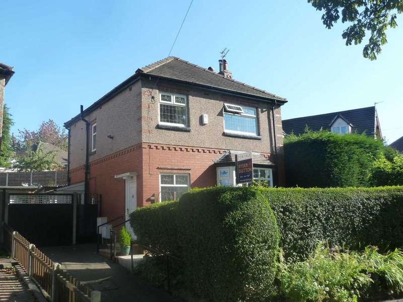 3 Bedrooms Detached House for sale in East Crescent, Alkrington, Middleton, Manchester, M24