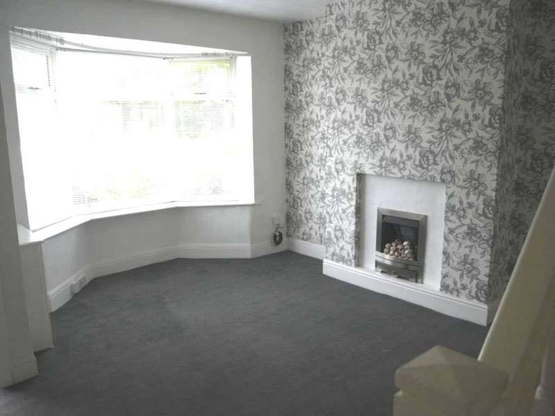 2 Bedrooms Terraced House for sale in Mona Street, Hyde