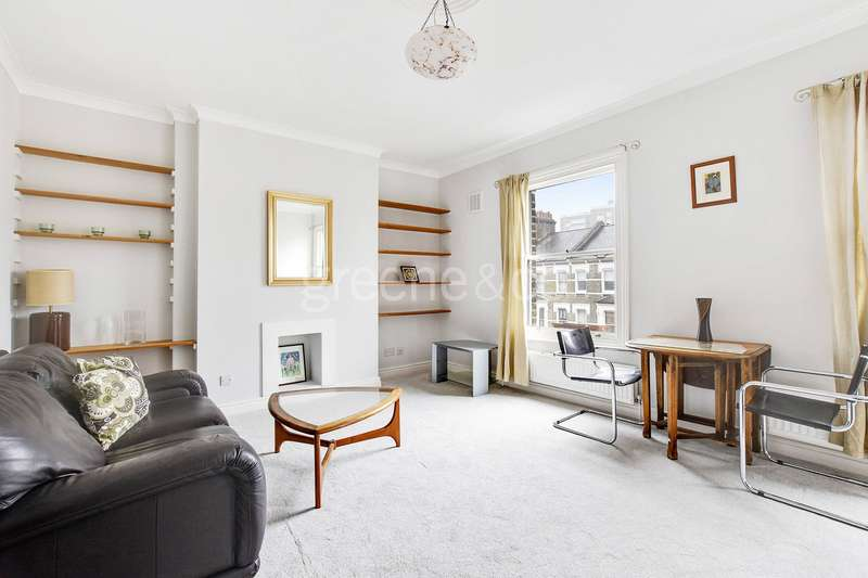 2 Bedrooms House for sale in Ashmore Road, London, W9