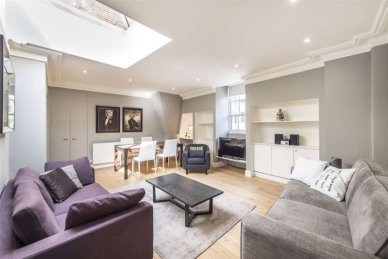 2 Bedrooms House for sale in Great Tower Street, London, EC3R