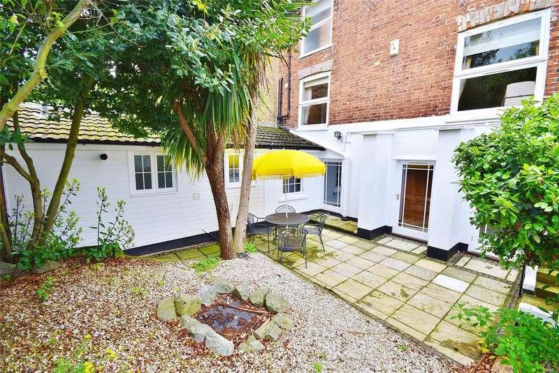 1 Bedroom Apartment Flat for sale in Bishop's Stortford