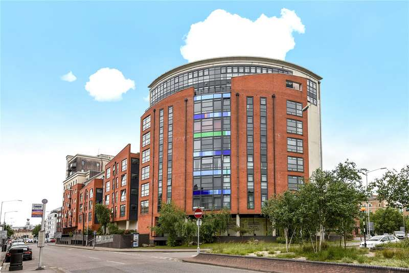 2 Bedrooms Apartment Flat for sale in Kennet Street, Reading, Berkshire, RG1
