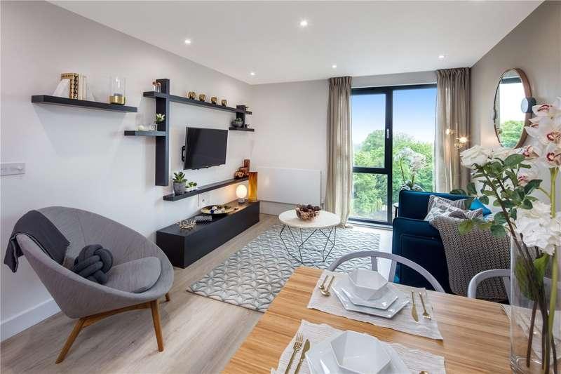 2 Bedrooms Flat for sale in London Road, Sevenoaks, Kent, TN13