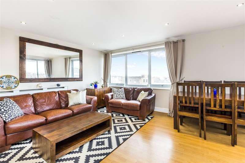 1 Bedroom Flat for sale in Daska House, 234 Kings Road, Chelsea, London, SW3