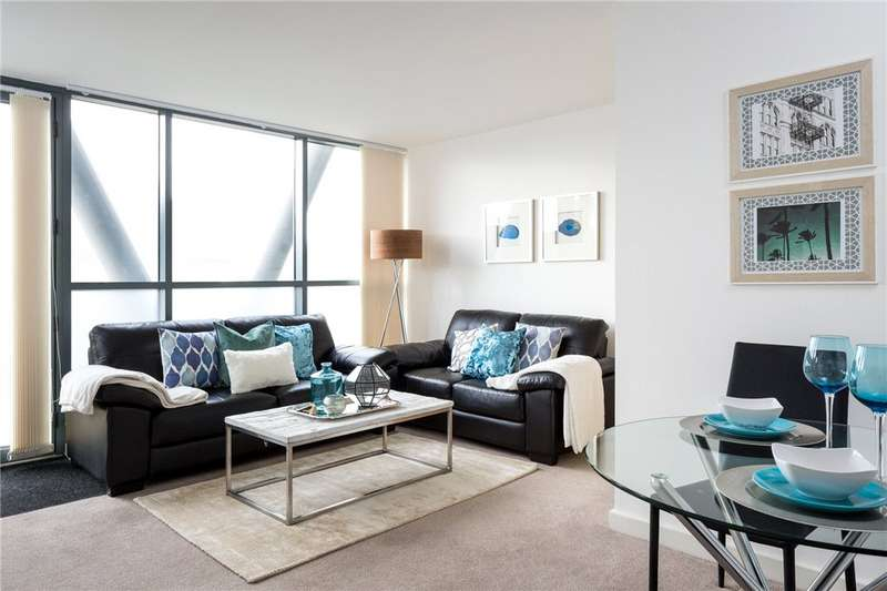 1 Bedroom Apartment Flat for sale in 2020,, Skinner Lane,, Leeds, LS7