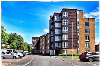 2 Bedrooms Flat for sale in McPhail Street, Glasgow