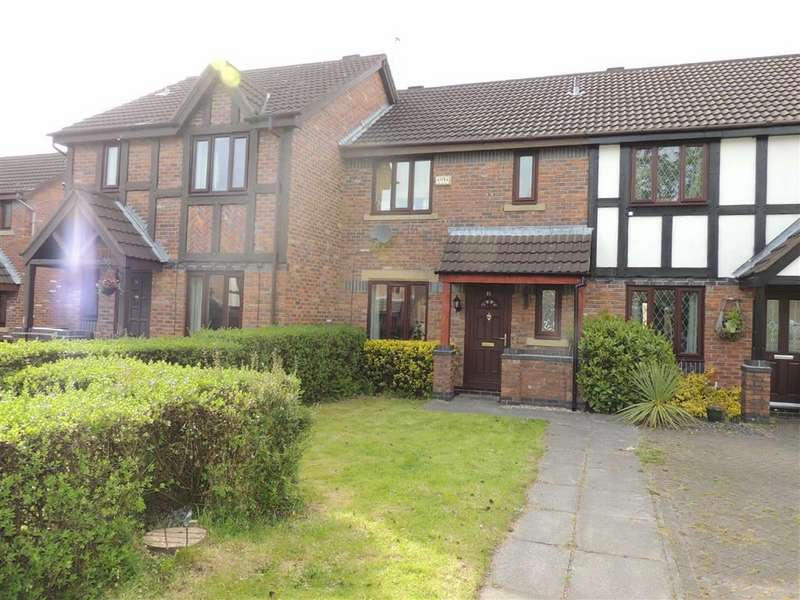 3 Bedrooms Property for sale in Barmhouse Mews, Hyde