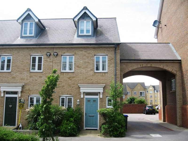 3 Bedrooms Property for sale in Seaspray Avenue, Shoreham by sea