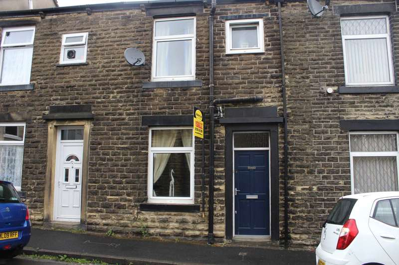 2 Bedrooms Terraced House for sale in Barehill Street, Littleborough
