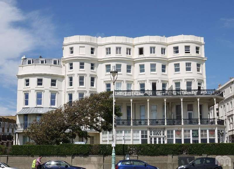 2 Bedrooms Flat for rent in Marine Parade Brighton East Sussex BN2
