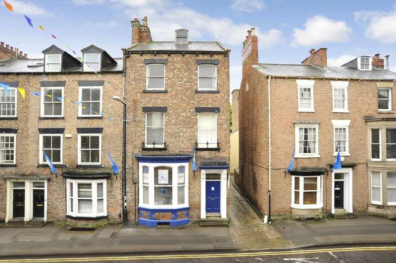 1 Bedroom Terraced House for sale in York Place, Knaresborough