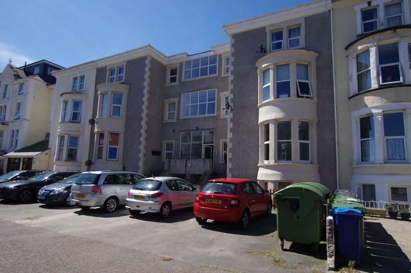 2 Bedrooms Ground Flat for sale in Deganwy Avenue, Llandudno