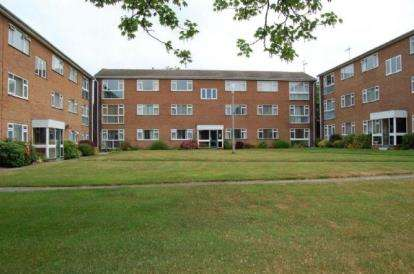 2 Bedrooms Flat for sale in Gaywood Court, Nicholas Road, Blundellsands, Merseyside, L23