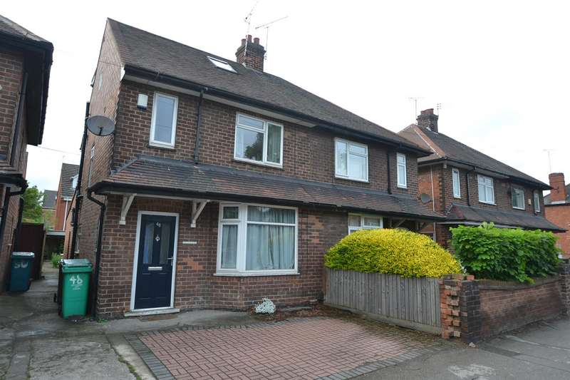 6 Bedrooms House for sale in Beeston Road, Nottingham
