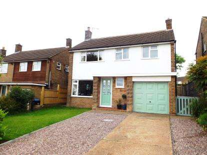 3 Bedrooms Detached House for sale in Chesterfield Road, Matlock, Derbyshire