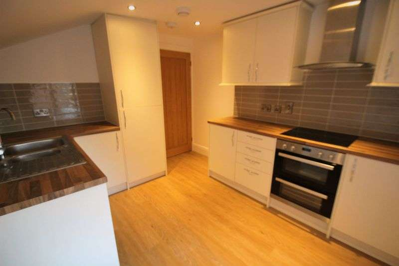 Property for sale in Church Court, Rugby