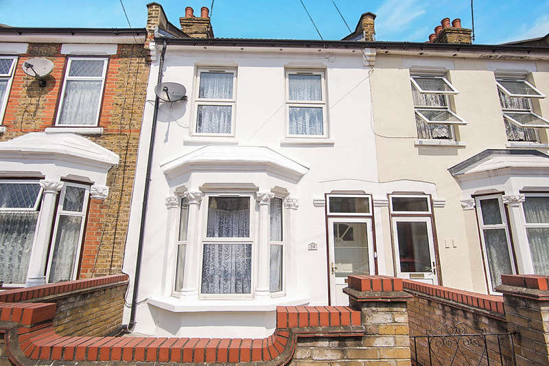 3 Bedrooms Property for sale in Lansdown Road, London, E7