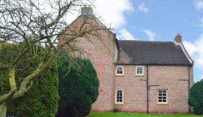 4 Bedrooms Detached House for sale in Main Street, West Stockwith, Doncaster, Nottinghamshire
