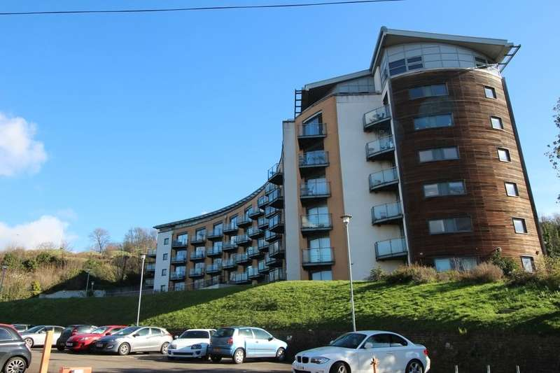 2 Bedrooms Flat for sale in Barrier Road, Chatham, ME4