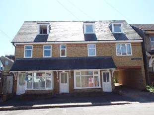 2 Bedrooms Flat for sale in St. Bartholomews Court, Curzon Road, Dover, Kent
