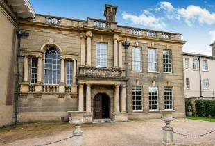 2 Bedrooms Flat for sale in The Mansion House, Lees Court, Faversham, Kent
