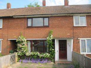 2 Bedrooms Terraced House for sale in Brodrick Road, Eastbourne, East Sussex