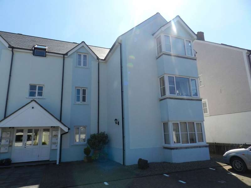 2 Bedrooms Flat for sale in No. 47 Watwick House, Puffin Way, Broad Haven, Haverfordwest