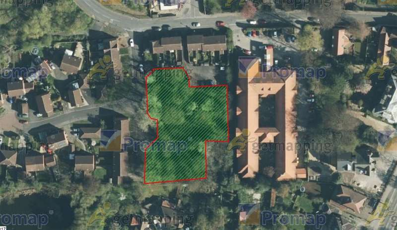 1 Bedroom Plot Commercial for sale in Plot of Land, Breary Close, off Nelson's Lane, Tadcaster Road, York, YO24 1HG