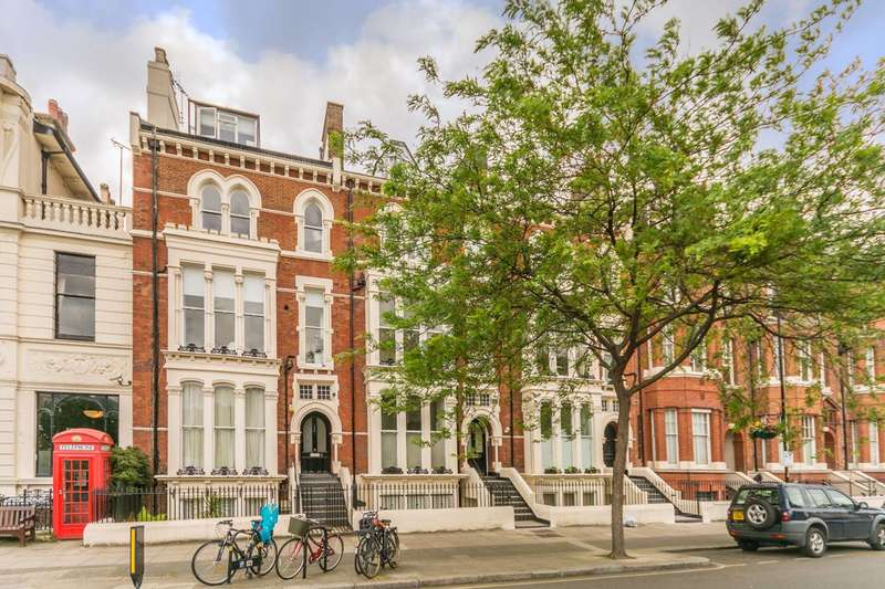 1 Bedroom Flat for sale in Warrington Crescent, Maida Vale, W9