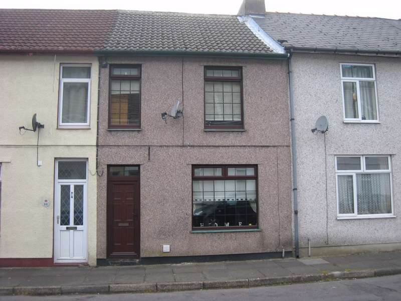 3 Bedrooms Terraced House for sale in King Street, Cwm, EBBW VALE, NP23