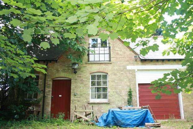 3 Bedrooms Plot Commercial for sale in The Walnuts, March, Cambs, PE15