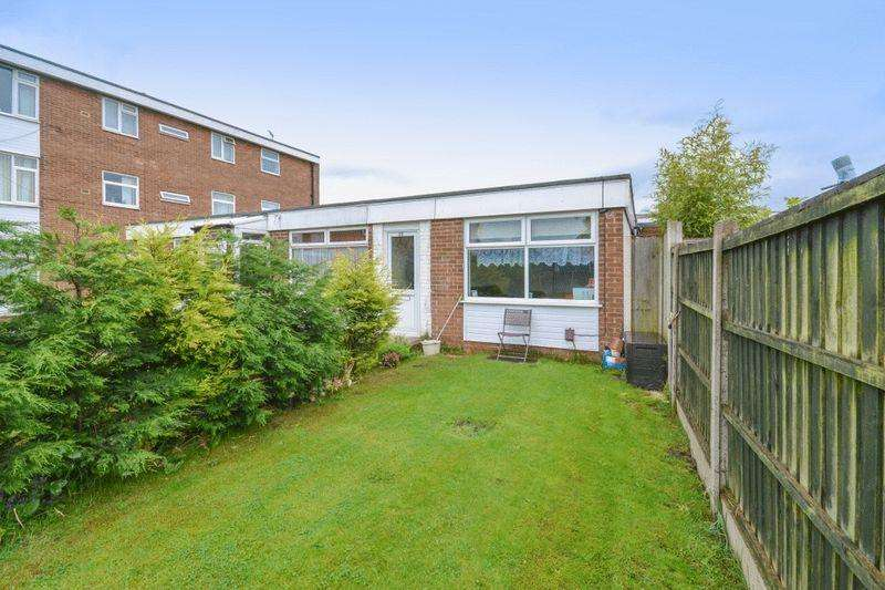 1 Bedroom Bungalow for sale in BEAUFORT GARDENS, CHADDESDEN