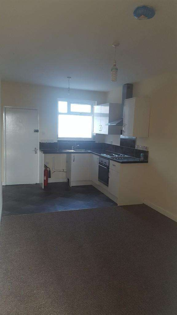 1 Bedroom Flat for rent in Flat A Coventry Road, Yardley