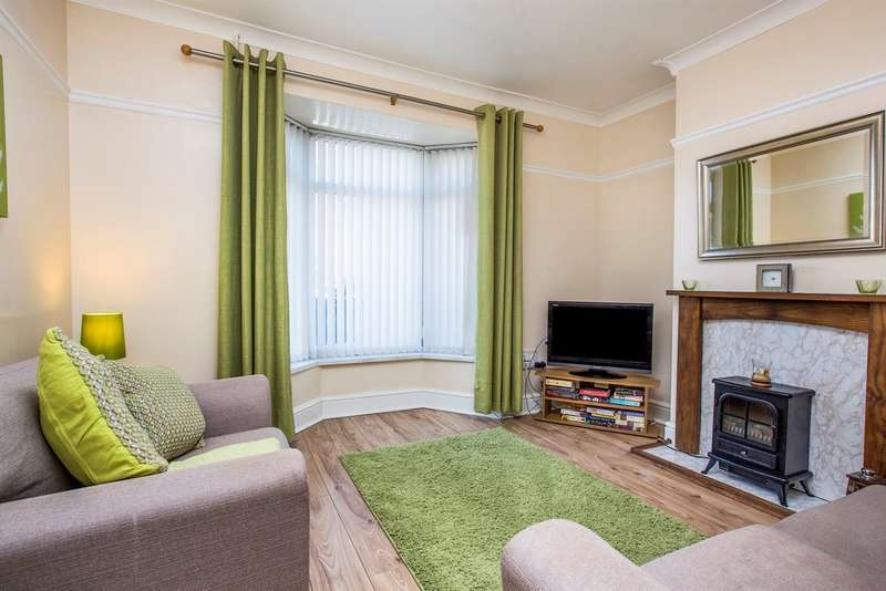 2 Bedrooms Terraced House for sale in Manselton Road, Manselton, Swansea