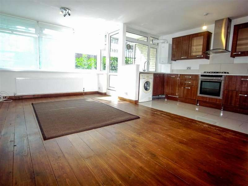 1 Bedroom Flat for sale in Kingsland, St. Johns Wood, London