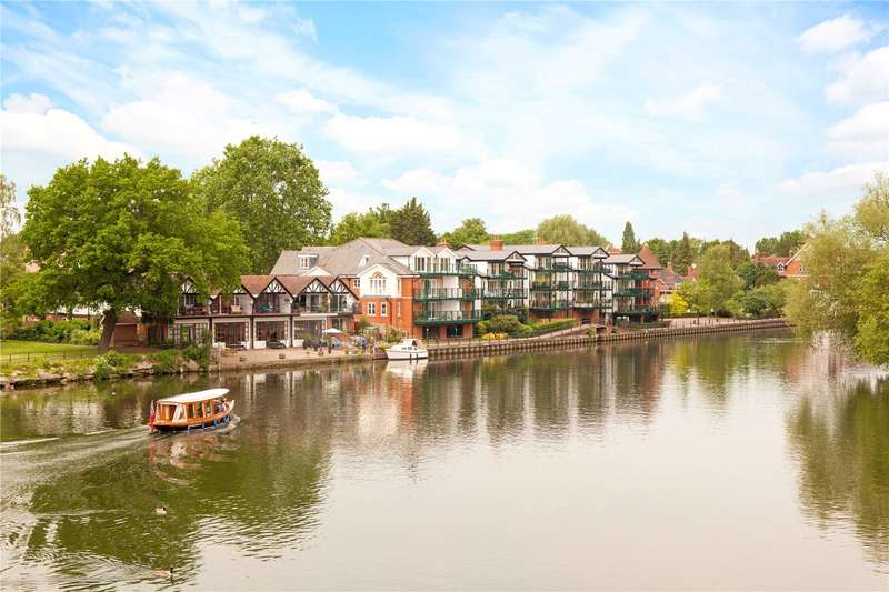 2 Bedrooms House for sale in Chandlers Quay, Ray Mead Road, Maidenhead, Berkshire, SL6