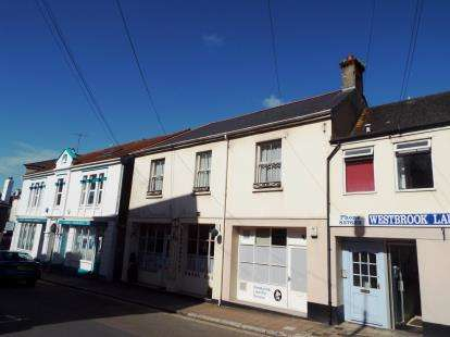 3 Bedrooms Maisonette Flat for sale in Kingsbridge