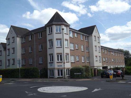 1 Bedroom Retirement Property for sale in 76-84 Victoria Road, Farnborough, Hampshire