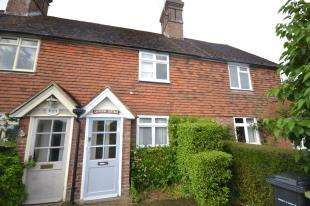 2 Bedrooms Terraced House for sale in Upper Platts, Ticehurst, Wadhurst, East Sussex