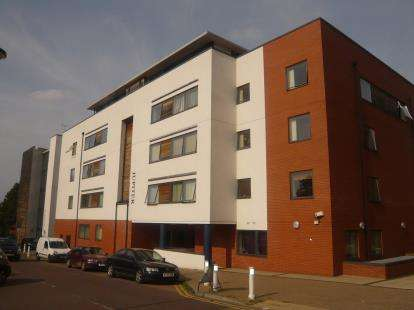 2 Bedrooms Flat for sale in Ryland Street, Birmingham, West Midlands, England