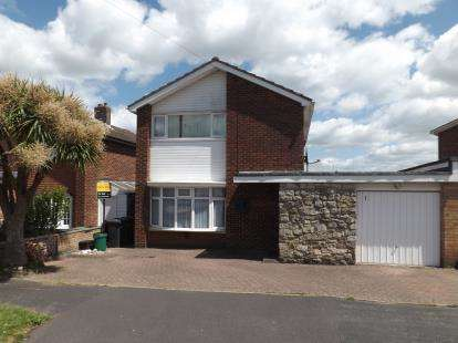 3 Bedrooms Link Detached House for sale in Hedge End, Southampton, Hampshire