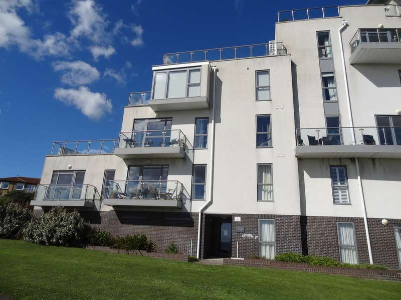 1 Bedroom Apartment Flat for sale in The Knap, Barry