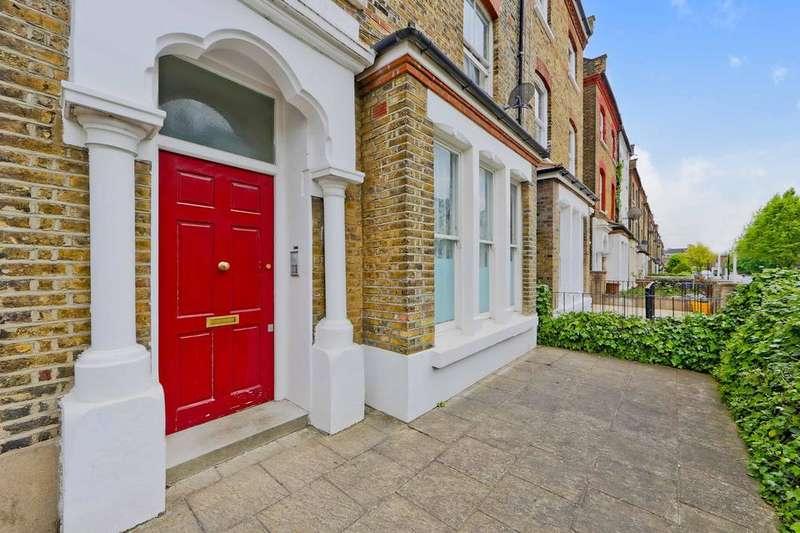 1 Bedroom Flat for sale in Alexandra Grove, London N4