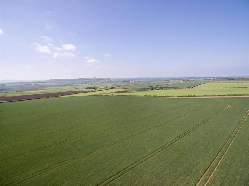Land Commercial for sale in Land At Kingston Farm, North Berwick, East Lothian