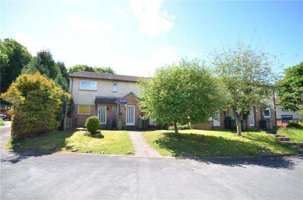 1 Bedroom Maisonette Flat for sale in Scarlatti Road, Basingstoke, Hampshire