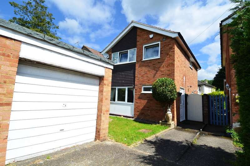 3 Bedrooms House for sale in Old Forge Road, Loudwater, HP10