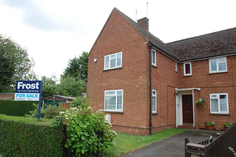 2 Bedrooms Ground Flat for sale in Narcot Road, Chalfont St Giles, HP8