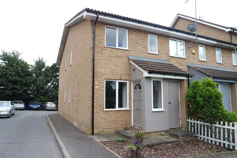 1 Bedroom End Of Terrace House for sale in Redwood Way, Barnet