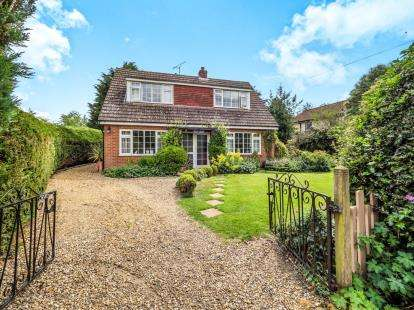 4 Bedrooms Detached House for sale in Barton Turf, Norwich, Norfolk